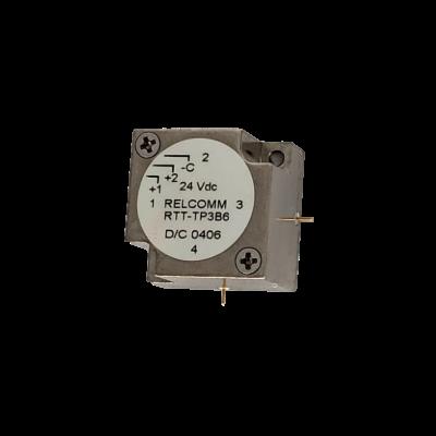 RDT-Series SPDT Relay W/PC Pins