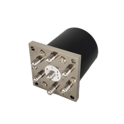 RMS SP3-6T TERMINATED RELAY W/ SMA